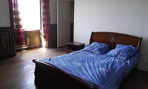 Accommodation Castle France